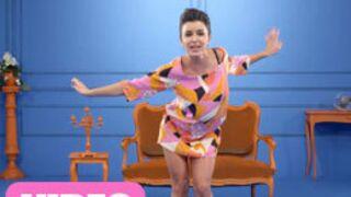 Jenifer : Son nouveau clip (très coloré), Sur le fil ! (VIDEO)