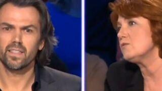 Véronique Genest et Aymeric Caron : débat politique et vives tensions (VIDEO)