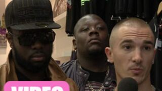 """Sexion d'assaut : """"Il y a encore trop de préjugés sur le rap à la télé"""" (VIDEO)"""