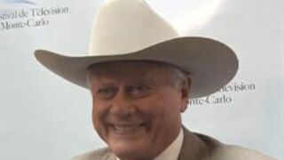 Larry Hagman : la star de Dallas dans Desperate Housewives