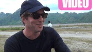 Exclu : Stéphane Rotenberg nous raconte les coulisses de Pékin Express (VIDEO)