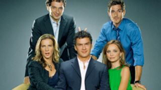 TF1 : Brothers & Sisters en quotidienne