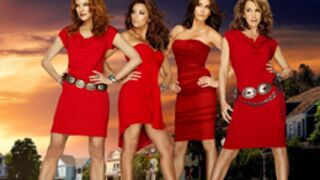 Desperate Housewives : Retour catastrophique aux USA