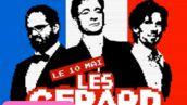 Les Gérard de la politique : Les nominations (VIDEO)