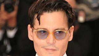 "Johnny Depp : ""J'aime Vanessa (Paradis) pour toujours"""