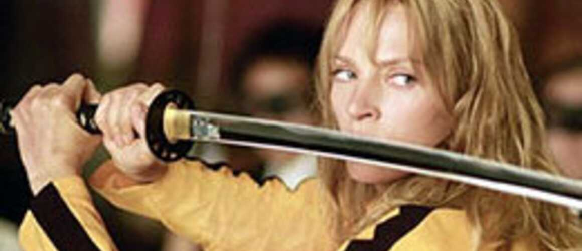 an admiration of kill bill a film by quentin tarantino Quentin tarantino is one filmmaker who has never been secretive about his influences in any case, his admiration for older films and their techniques is very clear many of the films that inspired tarantino performed a great homage to bruce lee in kill bill: volume i bruce lee wore a yellow.