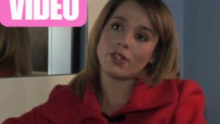 "Chimène Badi : ""J'ai eu de gros problèmes de santé"" (VIDEO)"