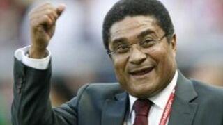 Eusebio, la star du football portugais est décédé à l'âge de 71 ans