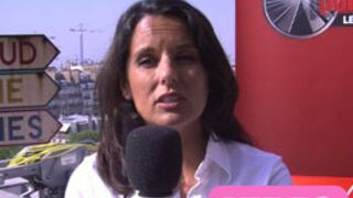 """Faustine Bollaert (Pékin Express) : """"J'ai pris un petit peu cher à l'écran"""" (VIDEO)"""