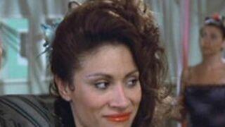 Décès d'une actrice de Grease, Annette Charles