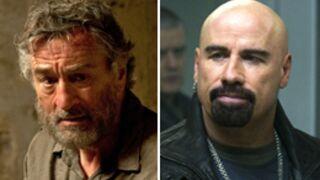 Robert De Niro et John Travolta réunis dans Killing Season