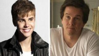 Mark Wahlberg et Justin Bieber stars de basket au cinéma