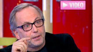 C à vous : quand Fabrice Luchini dit des choses coquines en créole... (VIDEO)