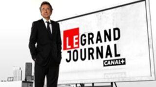 Audiences : Record pour Le Grand Journal cette saison