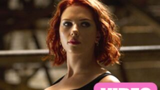 Avengers : Scarlett Johansson sexy en Veuve Noire (VIDEO)