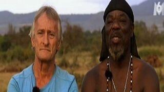 Pékin Express en Afrique : Denis et César ont eu chaud !