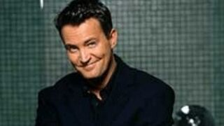 Matthew Perry rejoint The Good Wife !