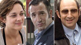 Le palmarès des acteurs français les mieux payés en 2010