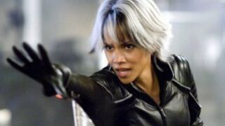 "X-Men Days of Future Past : Halle Berry (Storm) sera moins ""badass"""