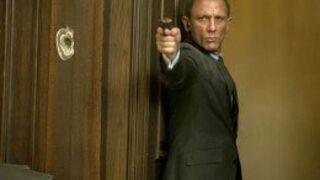 La nouvelle bande-annonce du prochain James Bond (VIDEO)
