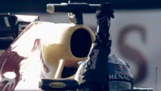 Formule 1. Sebastian Vettel (Red Bull) en cinq questions