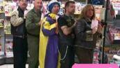 Les Musclés : Eric Bouad revient avec un clip... déroutant (VIDEO)