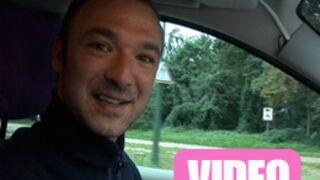 Alexandre Devoise : Interview dans le Taxi Cash ! (VIDEO)