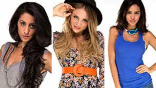 Secret Story 8 : Sara, Leila et Elodie nominées !