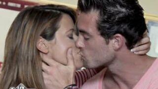 Les Anges de la télé-réalité 2 : Jonathan embrasse Daniela (PHOTOS)