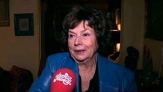 Michèle Cotta réagit à sa boulette sur François Hollande (VIDEO)