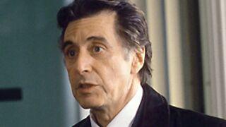 Al Pacino honoré au festival de Venise !