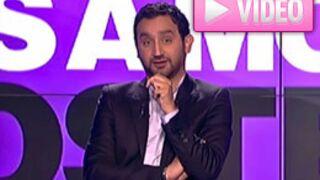 """Cyril Hanouna : """"J'ai léché les aisselles de La Boule (Fort Boyard)"""" (VIDEO)"""