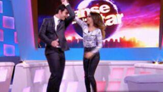 La danse survoltée de Tal et Thomas Thouroude dans Le Before (VIDEO)