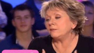 Françoise Laborde a des dossiers gênants sur Jean-Michel Aphatie (VIDEO)