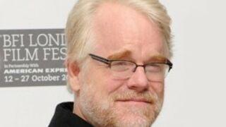 Hunger Games 2 recrute Philip Seymour Hoffman