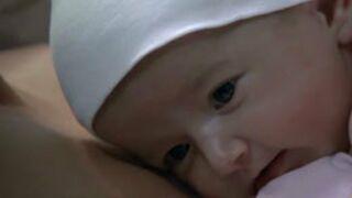 Plus belle la vie : Revivez la naissance du bébé de Samia et Boher (VIDEO)