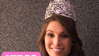 """Laury Thilleman : """"Je suis la seule Miss France"""" (VIDEO)"""