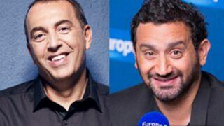 Europe 1 : Jean-Marc Morandini et Cyril Hanouna réconciliés ?