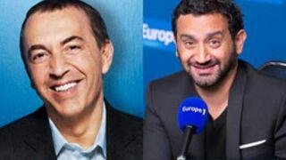 Cyril Hanouna tacle Jean-Marc Morandini... Humour ou vrai clash ? (AUDIO)