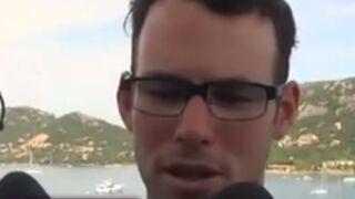 Tour de France. Souvenez-vous... Mark Cavendish, l'imbattable (VIDEO)