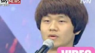 Buzz : Voici le Susan Boyle coréen ! (VIDEO)