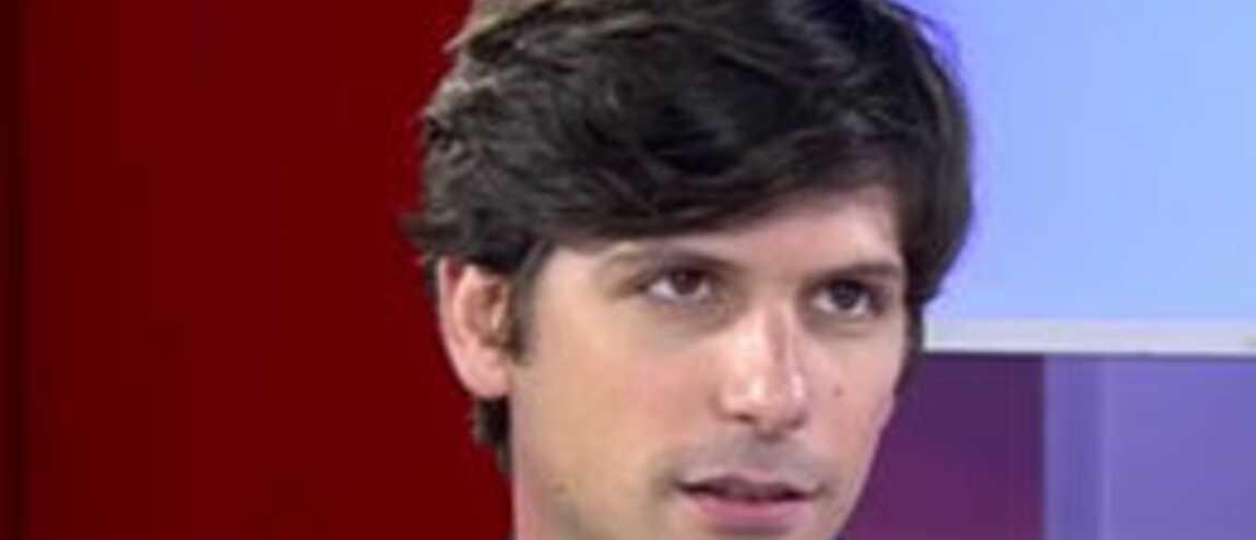 """Vincent Glad: Vincent Glad : """"Ma Chronique Web Au Grand Journal était"""