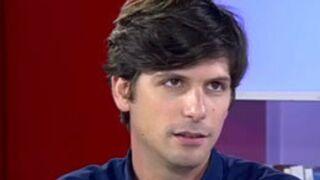"""Vincent Glad : """"Ma chronique web au Grand Journal était... absurde"""""""