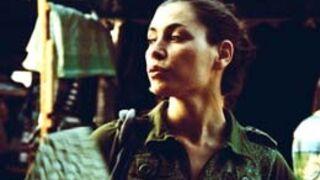 Olivia Ruiz se métamorphose en tortue