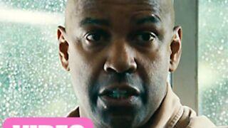 Bande-annonce : Unstoppable avec Denzel Washington (VIDEO)