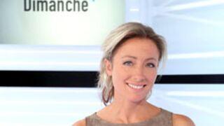 Anne-Sophie Lapix remplacera Alessandra Sublet dans C à vous (MAJ)