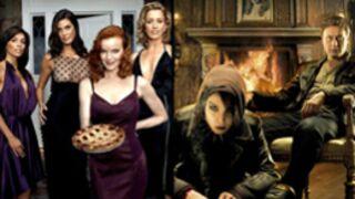 Séries : Millenium et Desperate arrivent sur Canal +