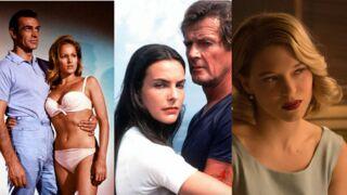 Octopussy (France 2) : James Bond et les James Bond Girls, 50 ans de séduction (PHOTOS)