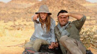 Rendez-vous en terre inconnue avec Sylvie Testud le 2 octobre sur France 2
