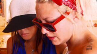 Les Ch'tis à Mykonos (W9) : Les filles unies le temps d'une chasse au trésor